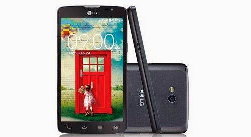 Kelebihan Dan Kekurangan LG L80 Dual