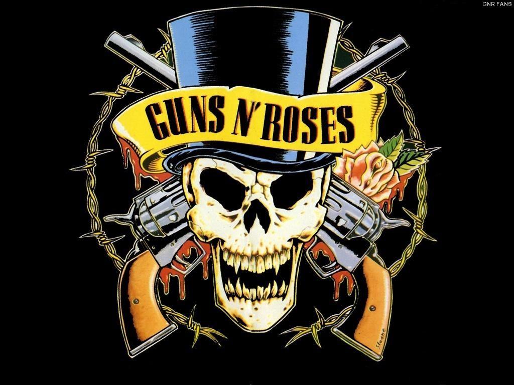 video musicales guns n roses: