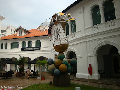 Singapore Art Museum Photo 1