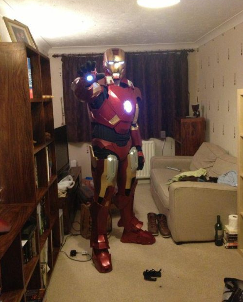"2013 05 01 225819 Cara Cara Membuat Suit ""Iron Man"" !!"