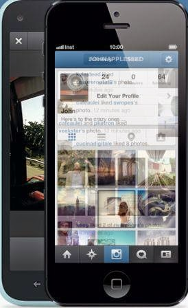 Instagram for PC free Download (Windows 7/8/XP/Mac)