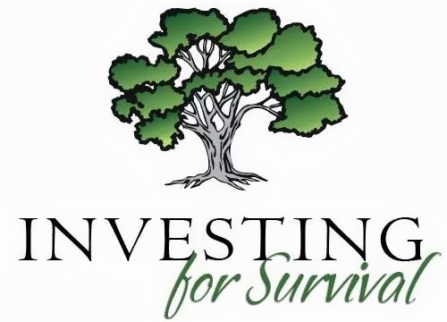 Investing for Survival