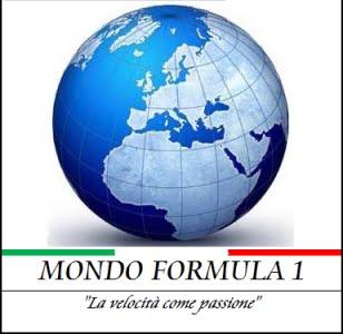 MONDO FORMULA 1