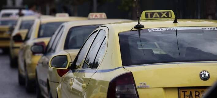Χωρίς ταξί σήμερα η Αττική -Στάση εργασίας λόγω Uber
