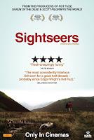 Turistas (Sightseers) (2012) online y gratis