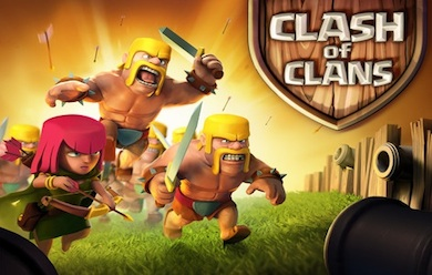 update on clash of clans the previous post i did about clash of clans