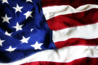 flag Happy 4th of July!