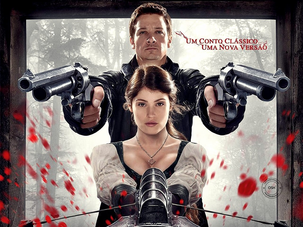 ... PICTURE | Free Download Images Online: hansel and gretel witch hunters