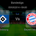 Pronostic Hambourg - Bayern Munich : Bundesliga