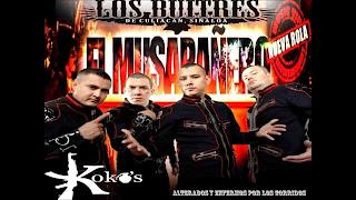 Los Buitres de Culiacan - El musarañero