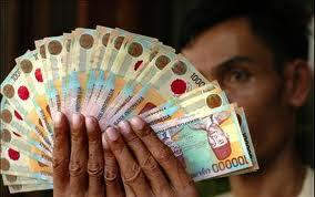 kerja online, cari uang, uang internet, dapat uang, uang online