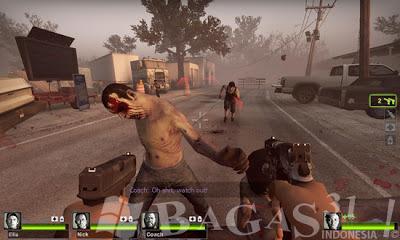 download Left 4 Dead 2 Full RIP IDWS
