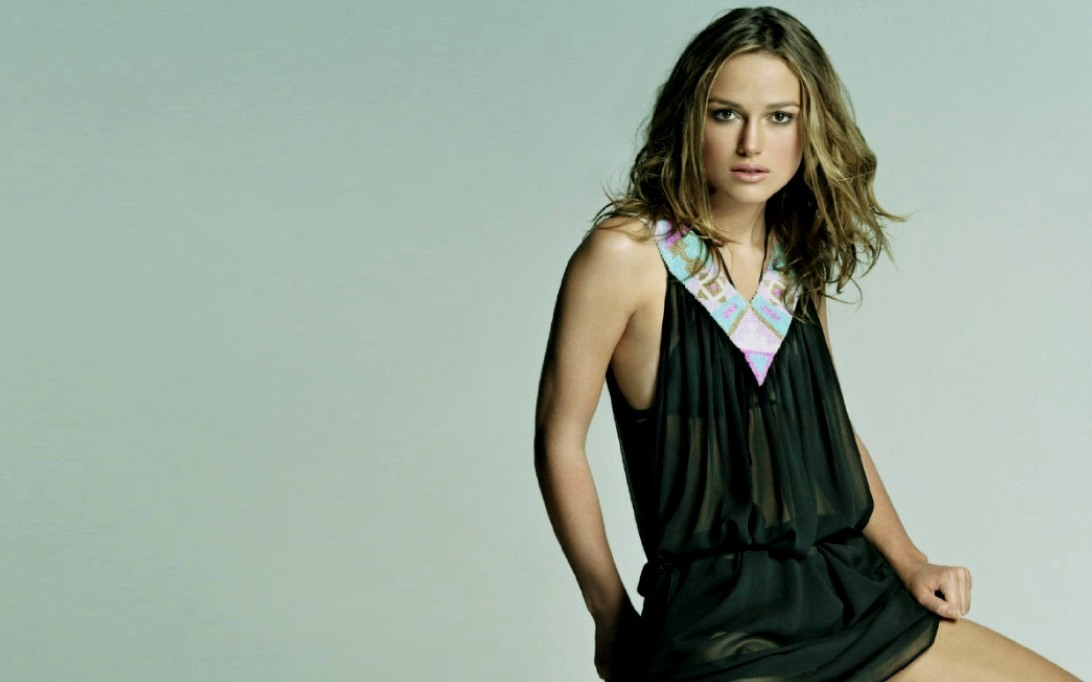 Wallpaper cantik Keira Knightley - 3