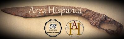 Area Hispania