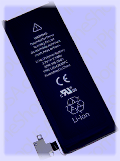 Spesifikasi lengkap iphone 6