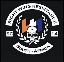 Right Wing Resistance South Africa