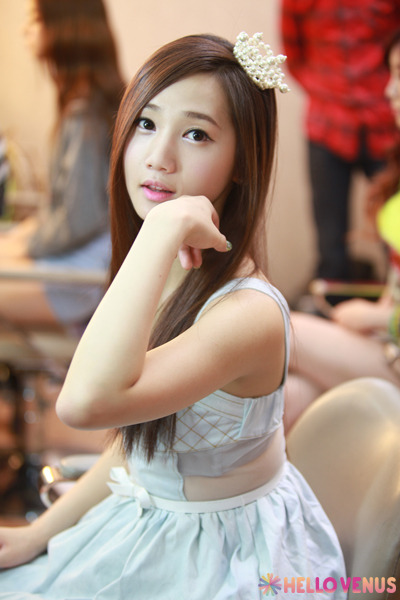 Hello Venus Profile Daily K Pop News