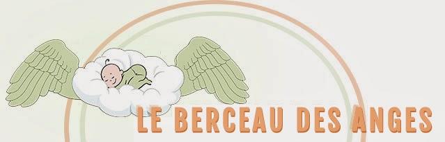 le berceau des anges, box, coffret, naissance, bébé, partenaire, happy journal
