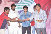 Yuddam Movie audio release function-thumbnail-5