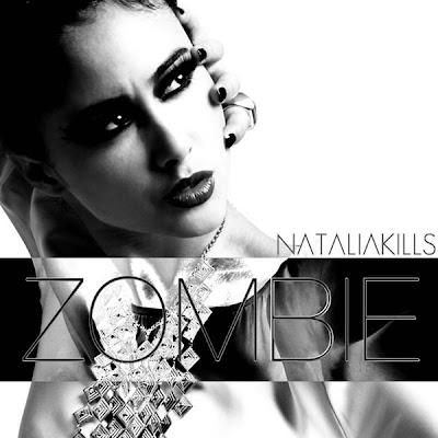 Natalia Kills - Zombie Lyrics