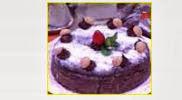 Resep Kue Choco Tea Cake Enak dan Lezat