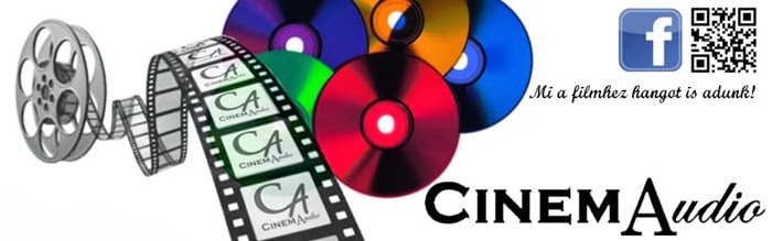 CinemAudio