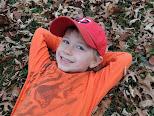 Jonathan age 5, Gr K