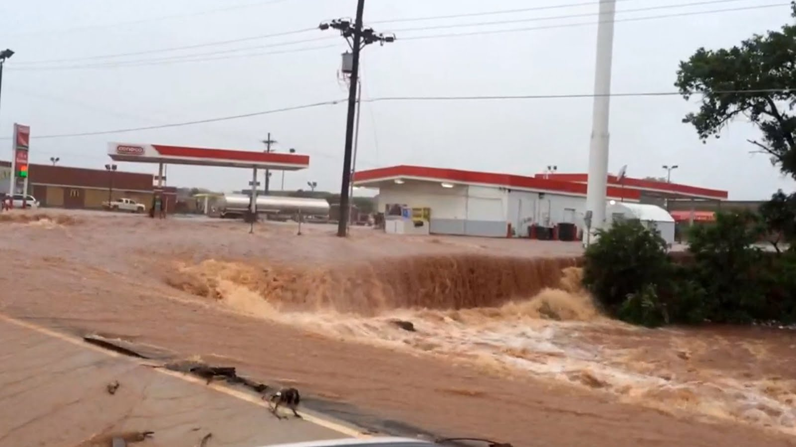 Virtual Mirage: Is Texas Winning the War on the Weather?