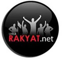 UNTUK RAKYAT LOGO
