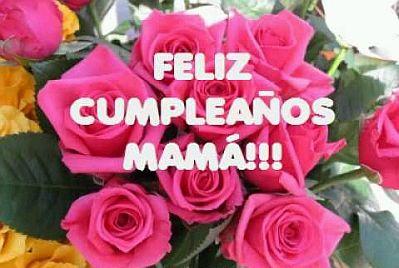Banco De Imagenes Y Fotos Gratis Feliz Cumpleanos Mama Parte 2