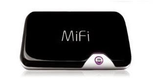 ¿Qué es el MiFi?