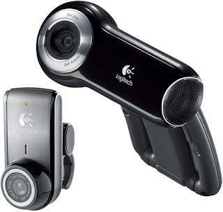 драйвера для веб камеры logitech quick скачать