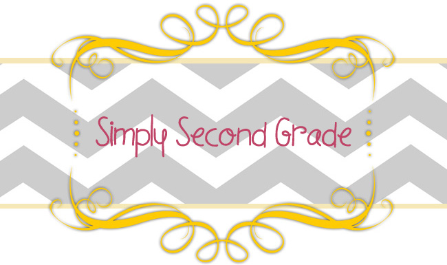 Simply Second Grade