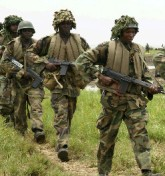 Nigerian troops clash-Boko Haram kills 18 people