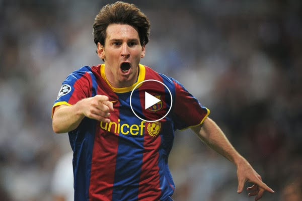 Manchester City vs Barcelona En Vivo