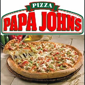 פיצה פאפא ג'ונס