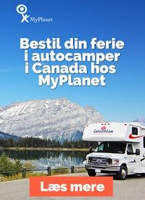 MyPlanet CANADA