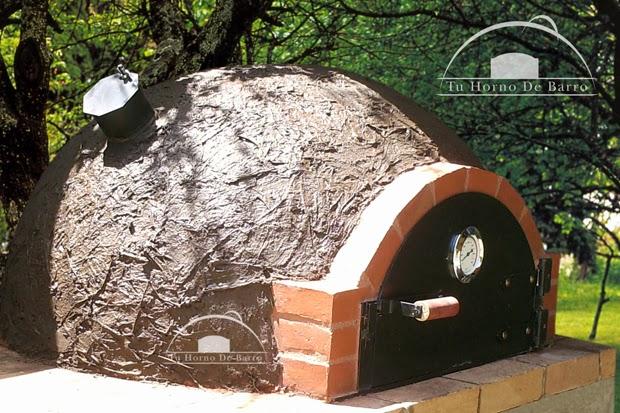 Tu horno de barro hornos de barro argentina buenos aires zona norte sur oeste aca ver s - Hornos de barro ...