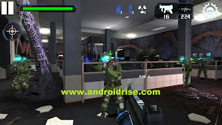 Action Android Game The Conduit HD