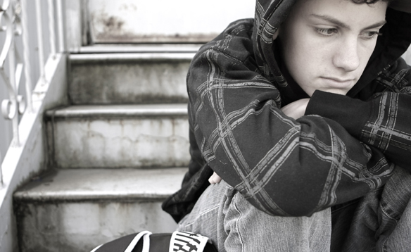 Depression in Aspergers teens is a serious ...