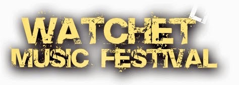 Watchet Festival 2015
