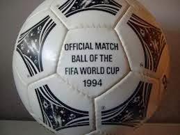 balon mundial usa 1994