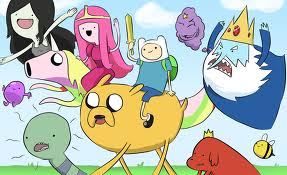 Adventure Time Animated Adventure Cartoon