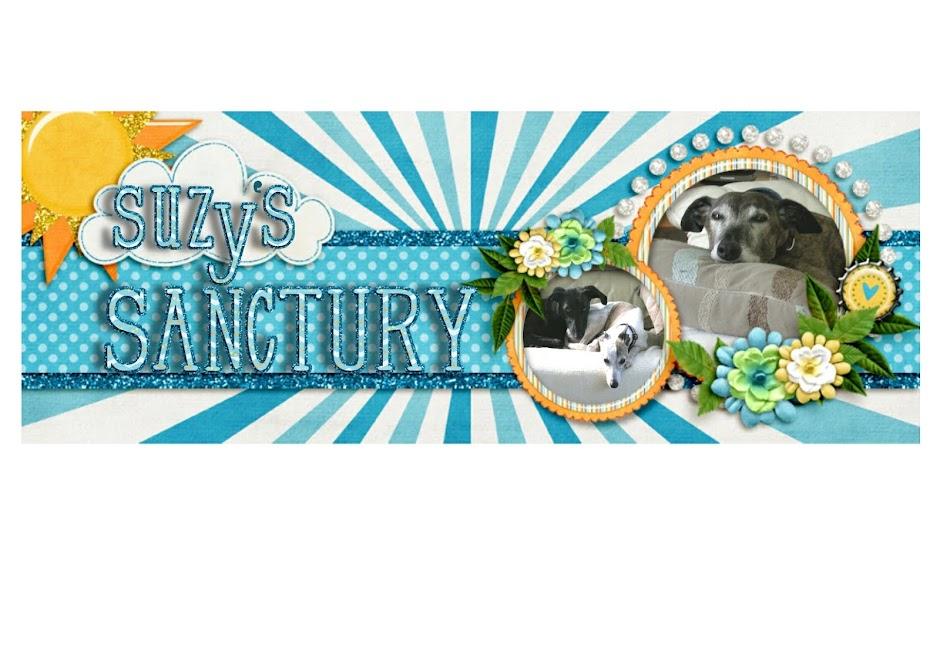 Suzy's Sanctury