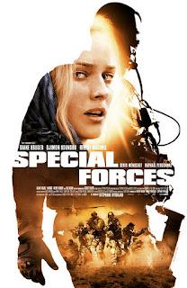 Lực Lượng Đặc Nhiệm - Special Forces