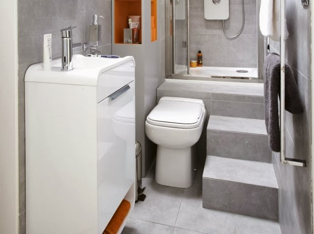 Bathroom design ideas modern bathroom design small for Accessoires salle de bain ikea