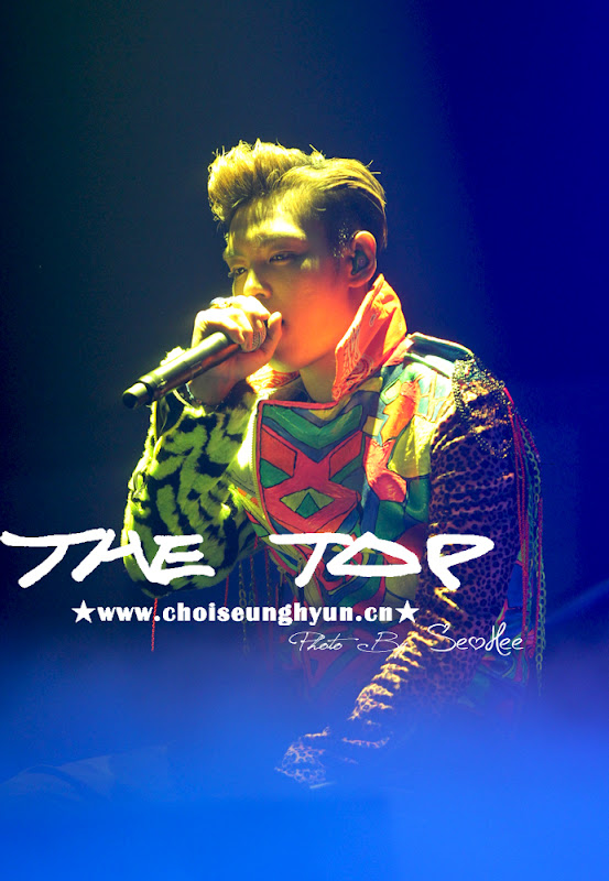 Big Bang TOP