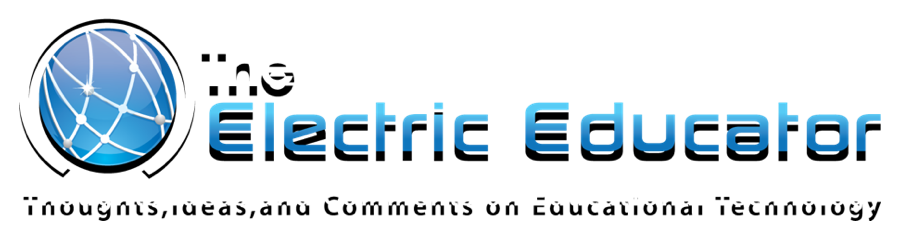 The Electric Educator