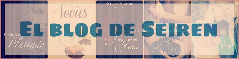 El blog de Seiren