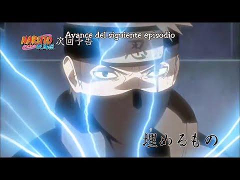 Image of Naruto 372 [Thumbnail]